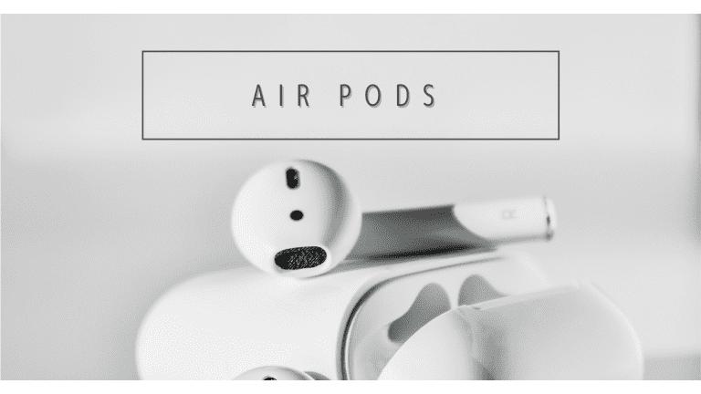 家電量販店の店員酷評!AppleのBluetoothワイヤレスイヤホン『AirPods』