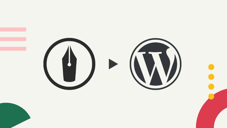 はてなブログからWordPress(ワードプレス)への移行は簡単